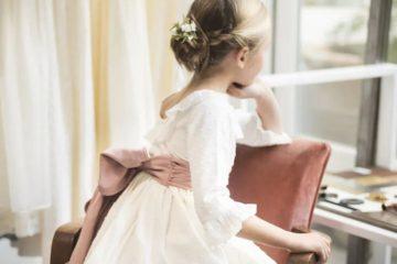 idee regalo prima comunione bambina